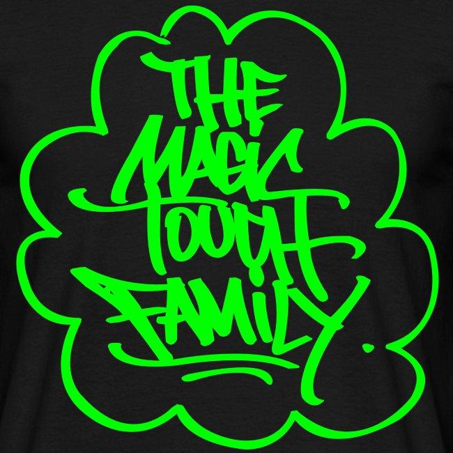 magic family fill