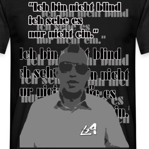 BLIND NEW - Männer T-Shirt
