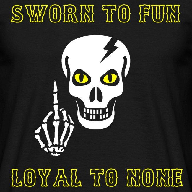 Sworn to Fun