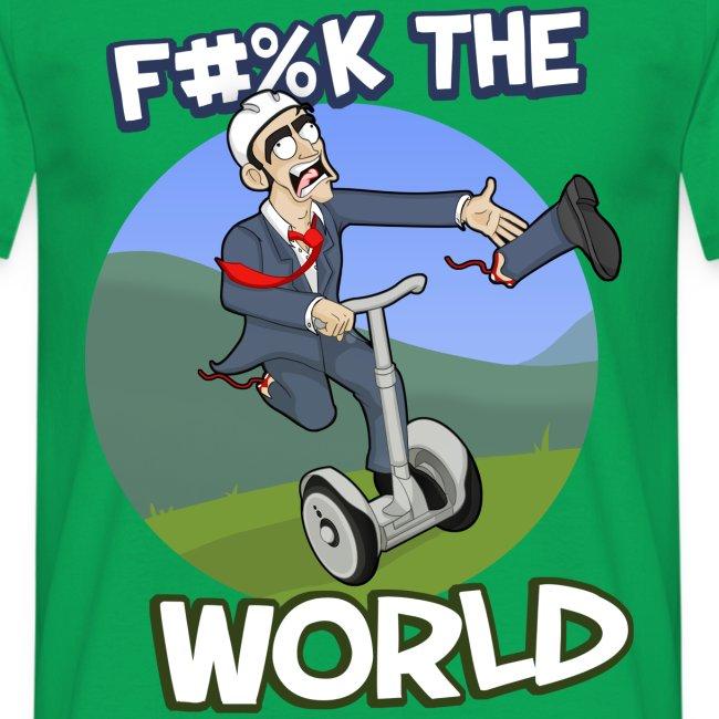 f the world