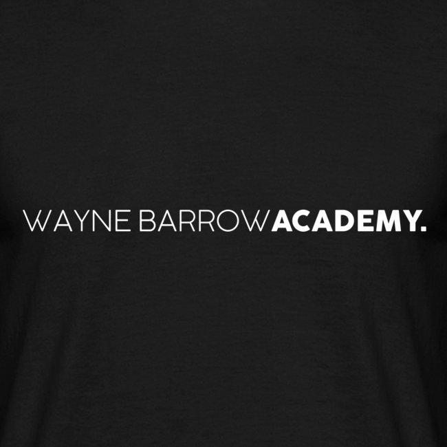 Wayne Barrow Academy Merchandise