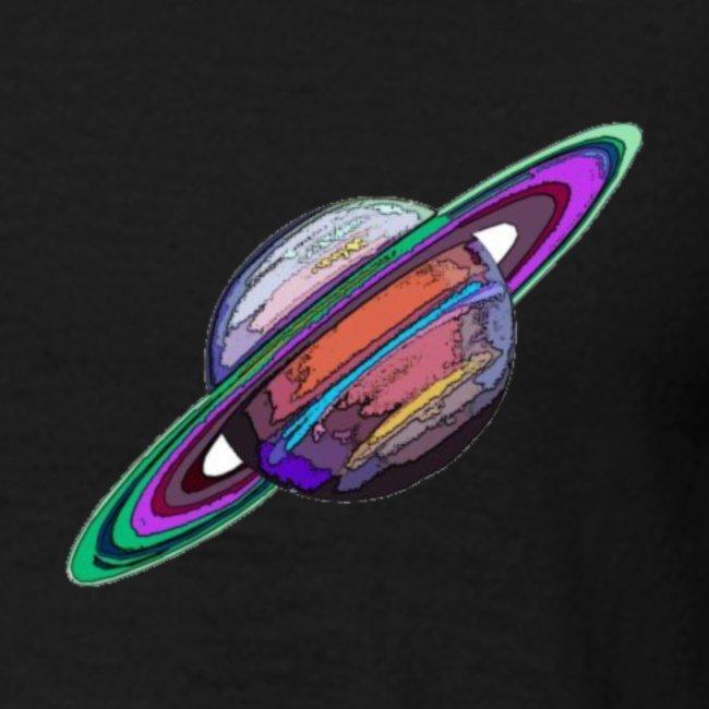 Color Saturn