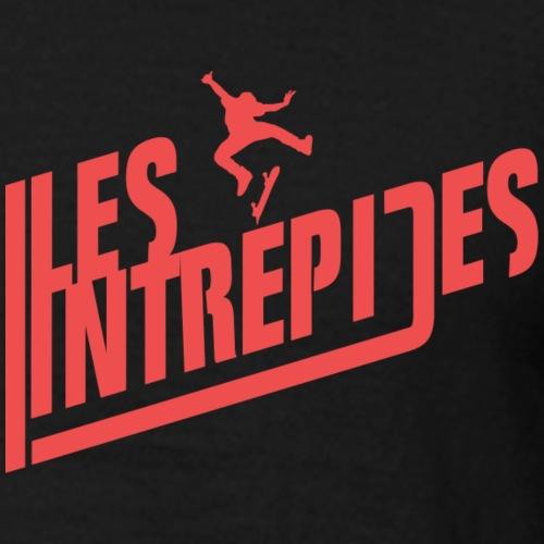 Les intrépides Red - T-shirt Homme