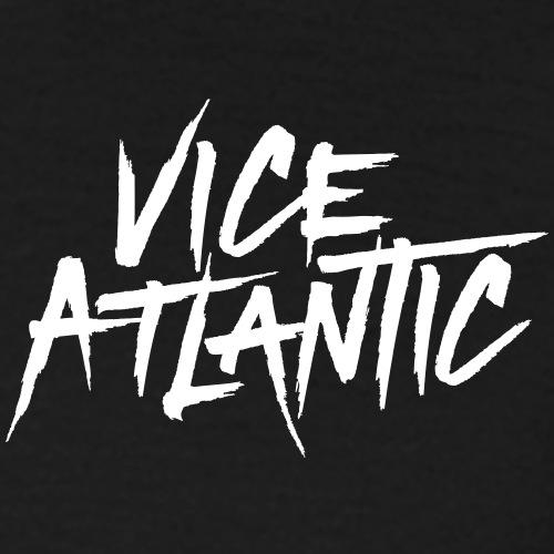 Vice Atlantic Logo - Männer T-Shirt