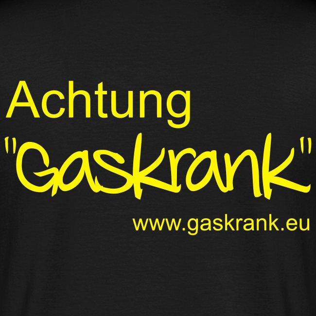 gaskrank