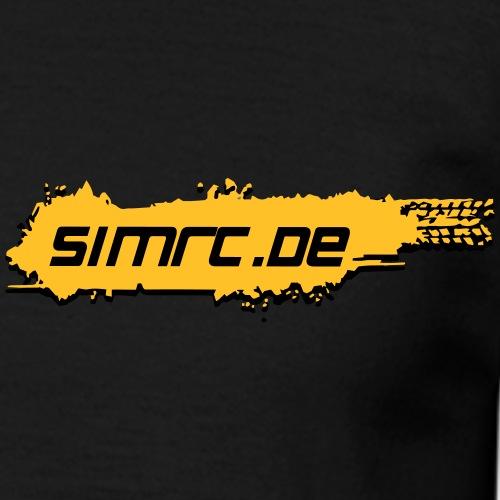 SimRC.de Classic - Männer T-Shirt
