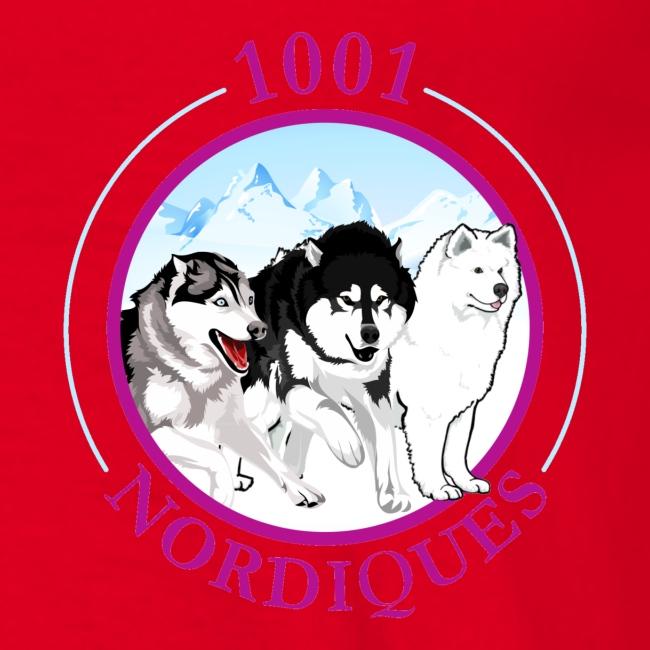 1001 Nordiques