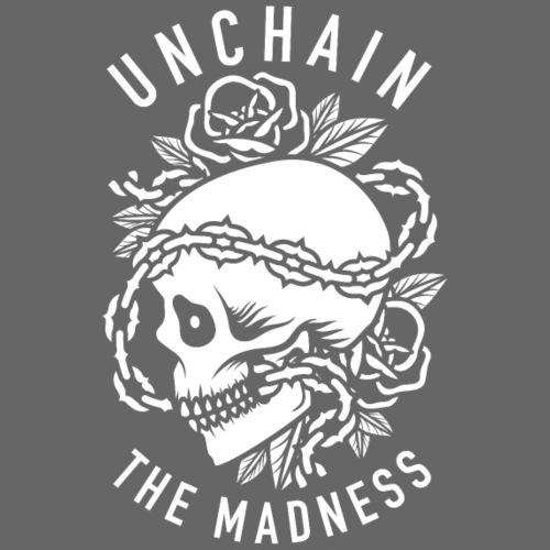 unchain - Men's T-Shirt