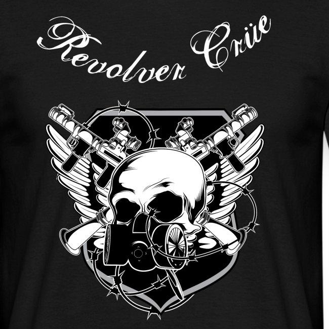 rEvolver Crest