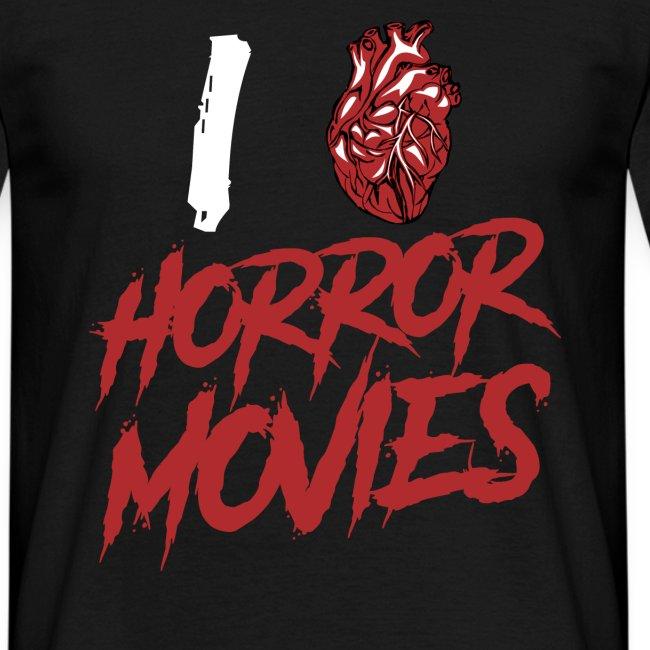 I Love Horror Movies