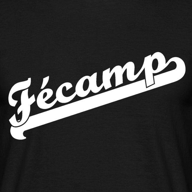 fecamp team spirit blanc png