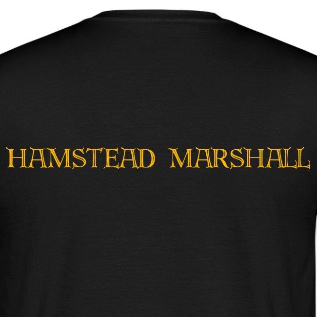 Hamstead Marshall Gates (Double Sided)