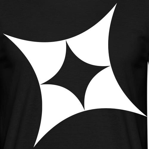 LoS Stern - Männer T-Shirt