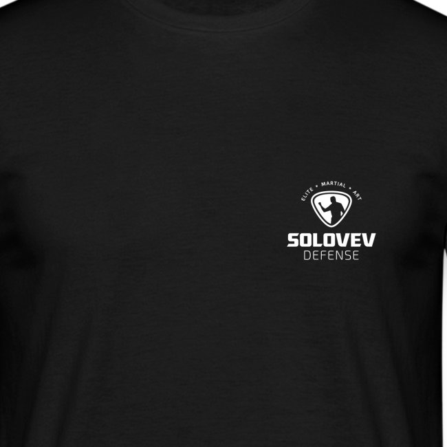 AS Shirt Front White