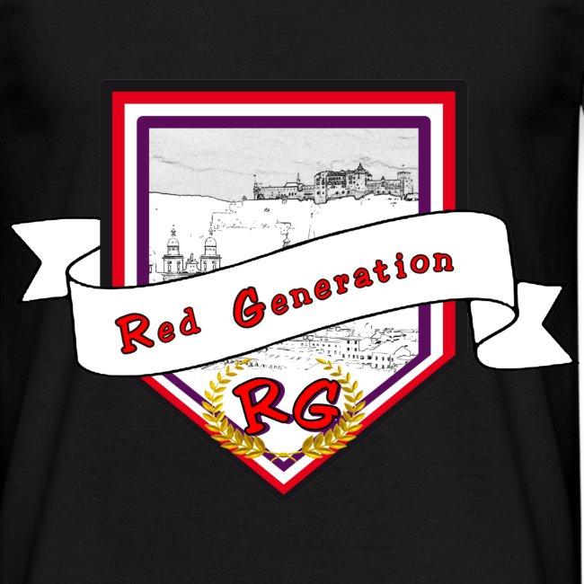 Logo Red Generation