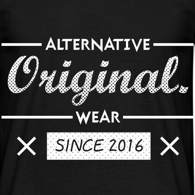 Originals T-shirt Black