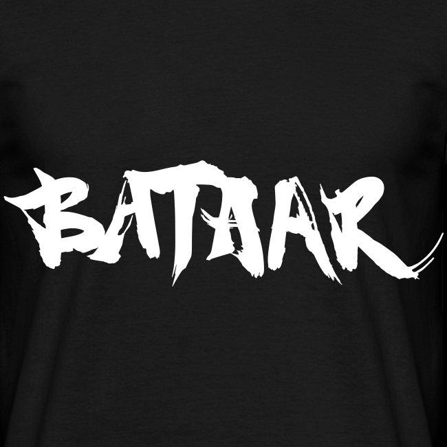 BatAAr LOGO WHITE