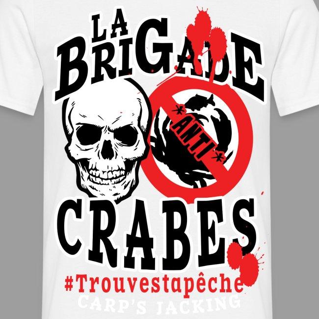 brigade anti crabe