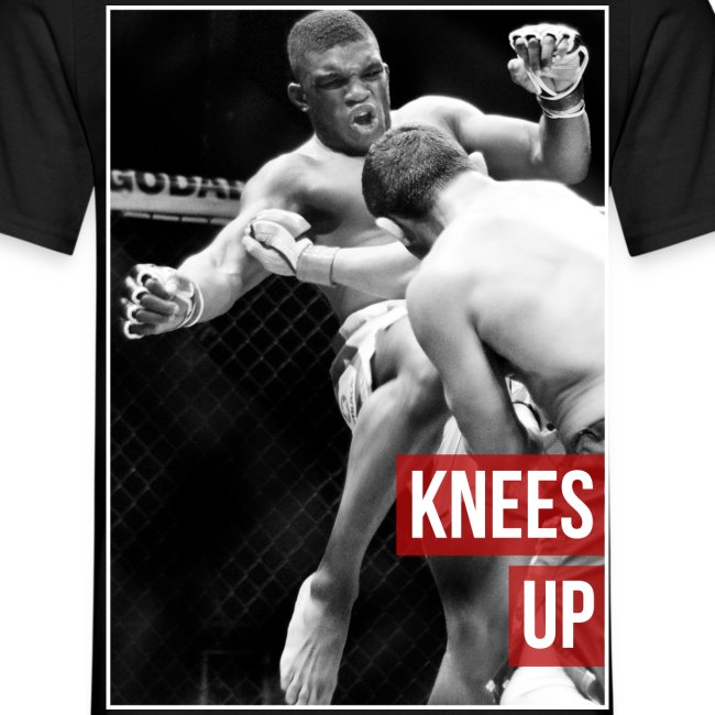 Paul Semtex Daley Knees Up