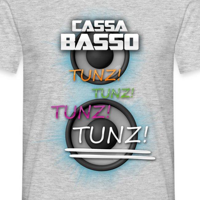 ITALODANCE Cassa Basso