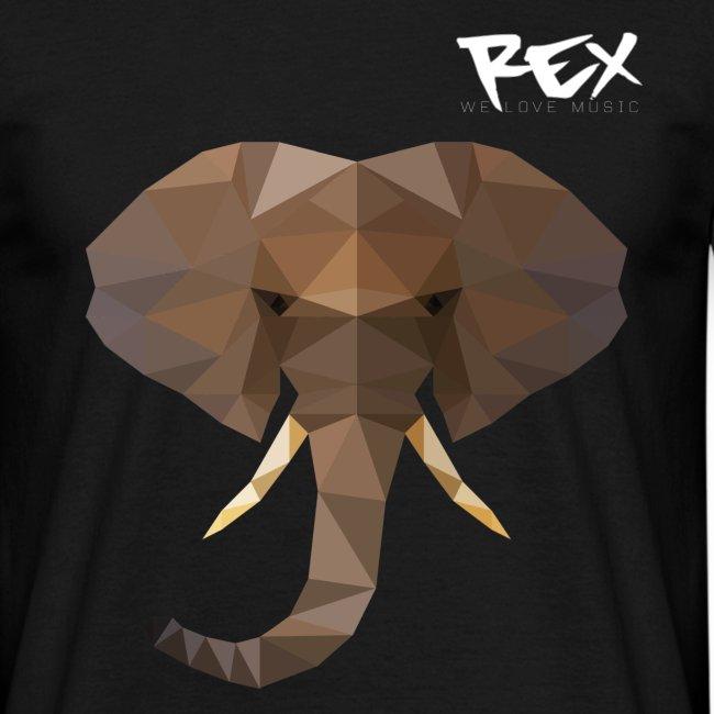 Rex Sounds Elefant