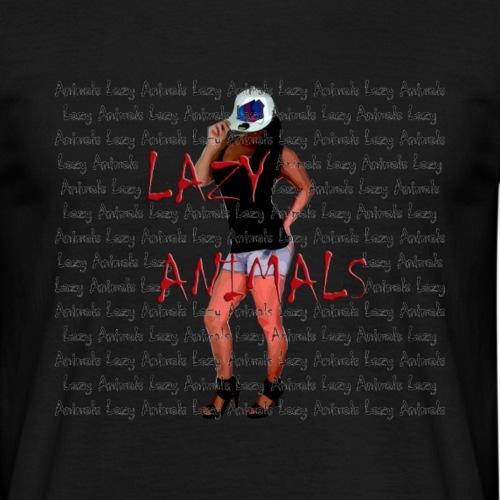 LA Chick - Männer T-Shirt