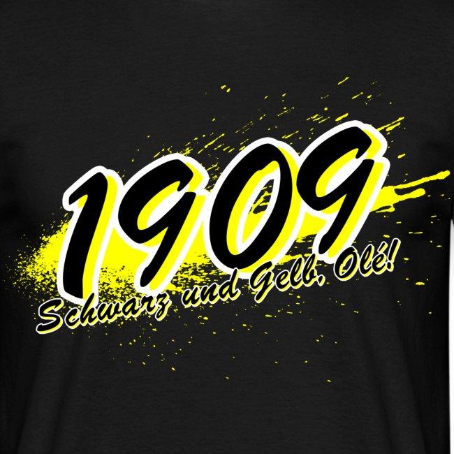 1909 Design