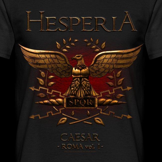 Bronze Roman Eagle (designed by Hesperus)