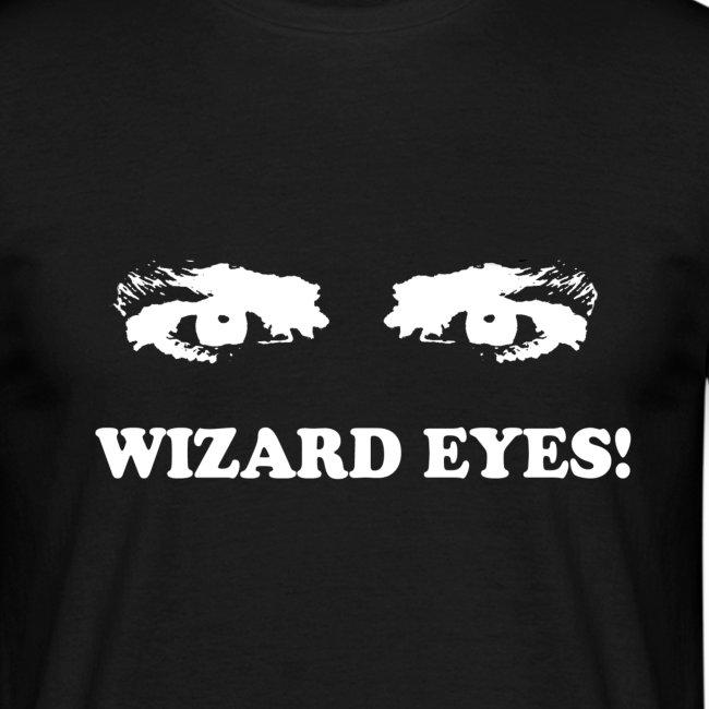 wizard eyes white