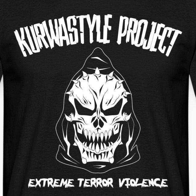 Kurwastyle Project - Terror Violence