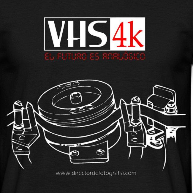 VHS 4K