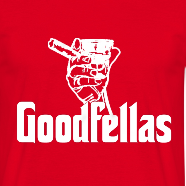 GOODFELLAS png