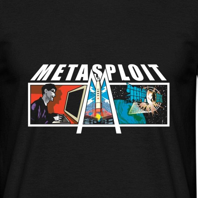 Stomme Metasploit