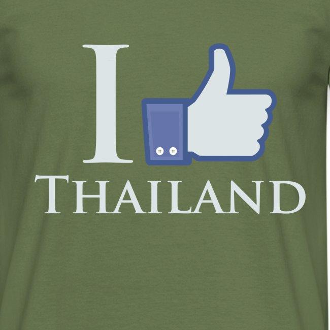 I Like Thailand