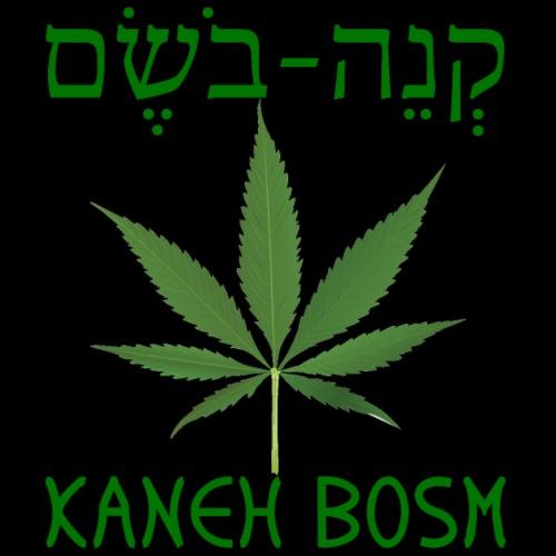 Kaneh Bosm - Men's T-Shirt