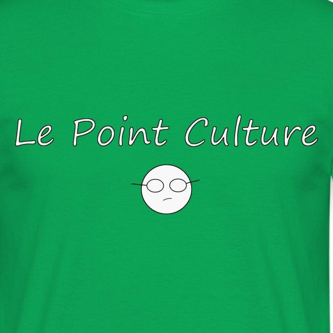 point culture t shirt