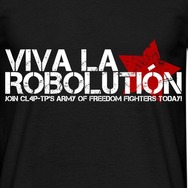 vivalarobolution