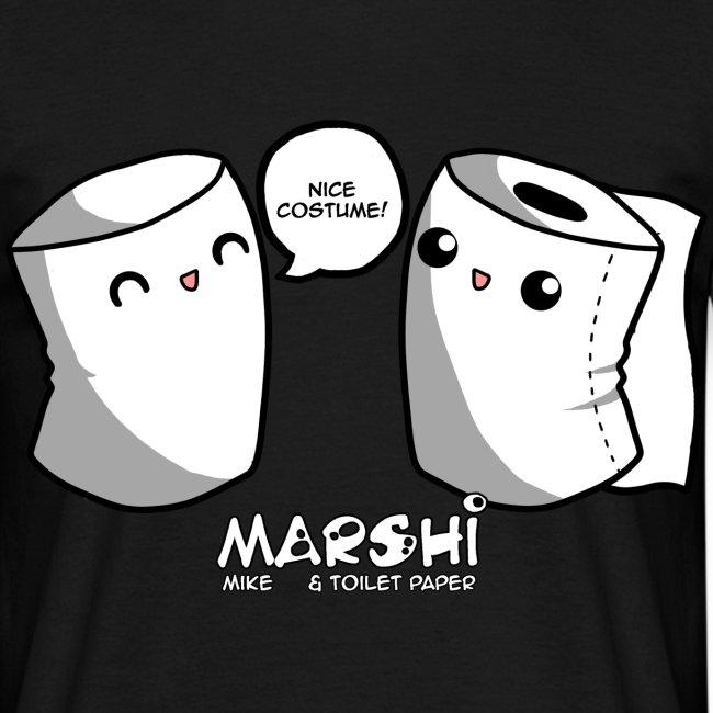 Marshi Toilet Paper