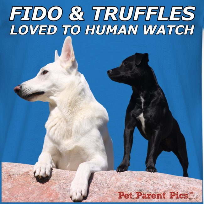 Fido and Truffles