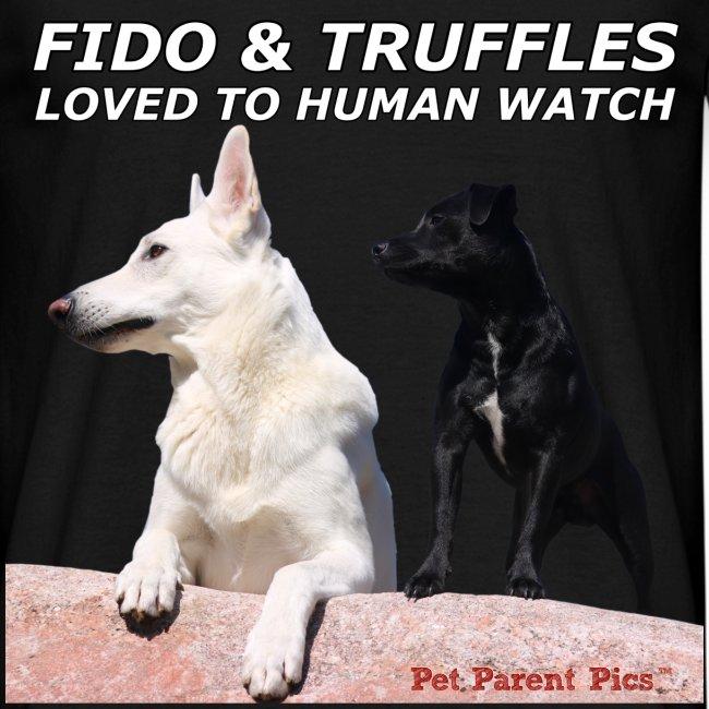 Fido and Truffles
