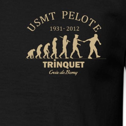 logoUSMTV1A png - T-shirt Homme