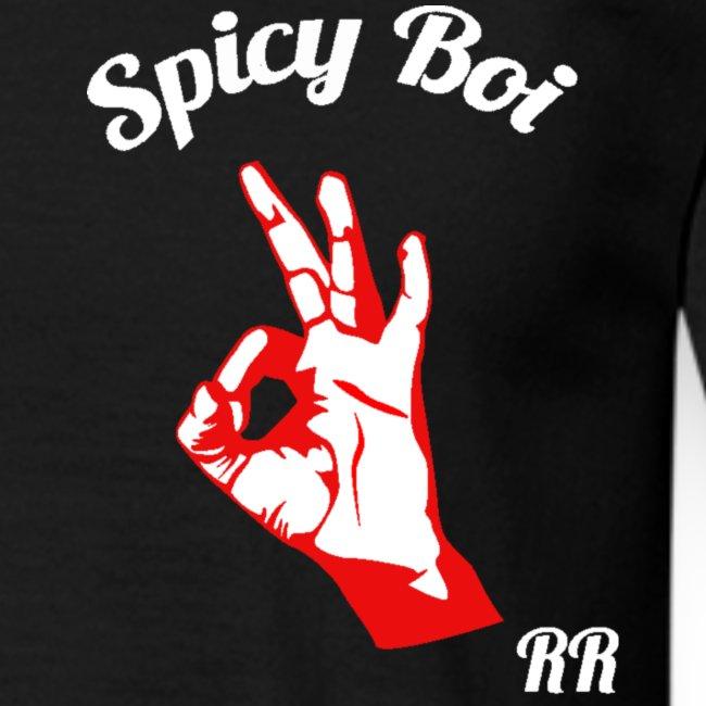 Invert Spicy Boi