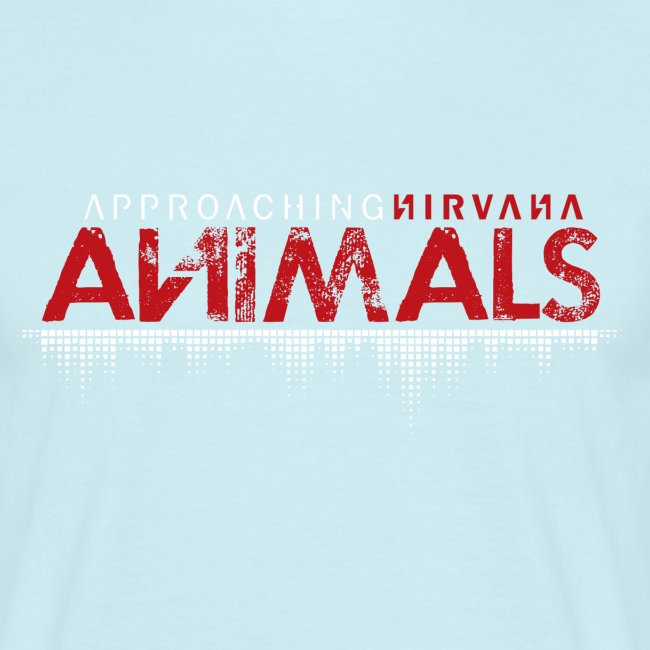 A N Shirt ANimals png