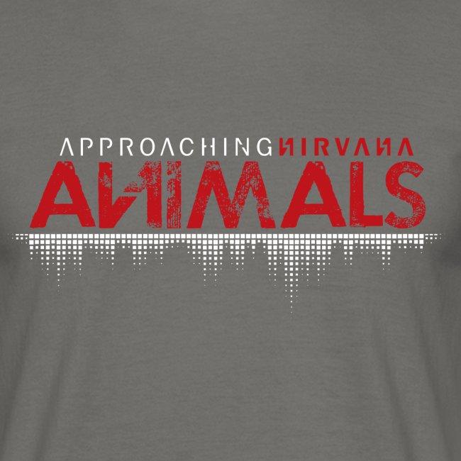 A N Shirt ANimals png
