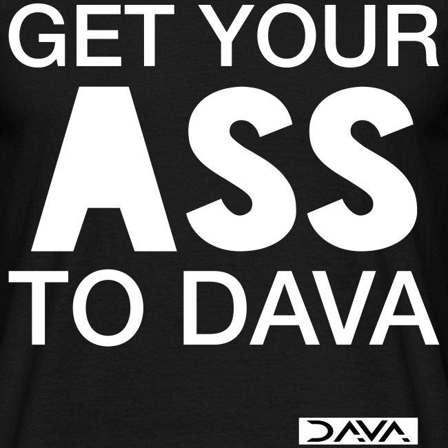 Move to DAVA - white