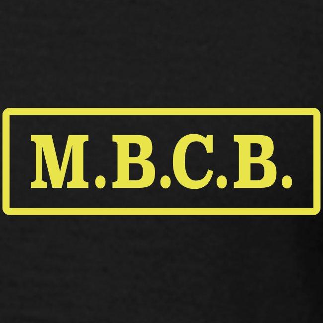 MBCB mbcb outline