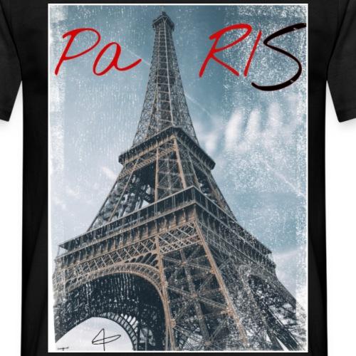 Short-Sleeve Unisex T-Shirt - T-shirt Homme