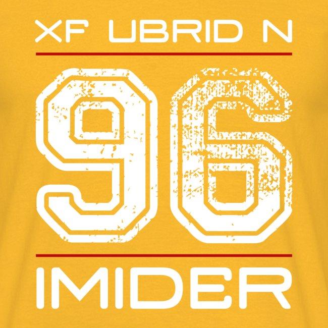 xef ubrid n 96