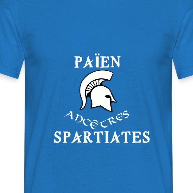 PAIEN Anc Spartiates