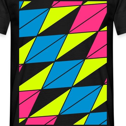 triangle_2 - Männer T-Shirt